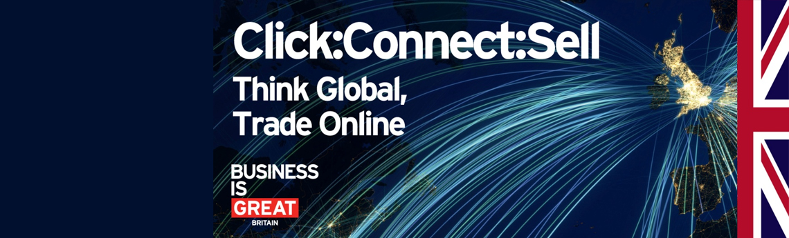 UKTI Click:Connect:Sell