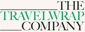 The Travelwrap Company Logo