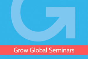 Grow Global Seminars from Grow Global