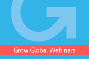 Grow Global Webinars from Grow Global