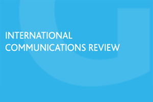 International Communications Review Grow Global
