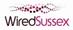 Wired Sussex Logo small