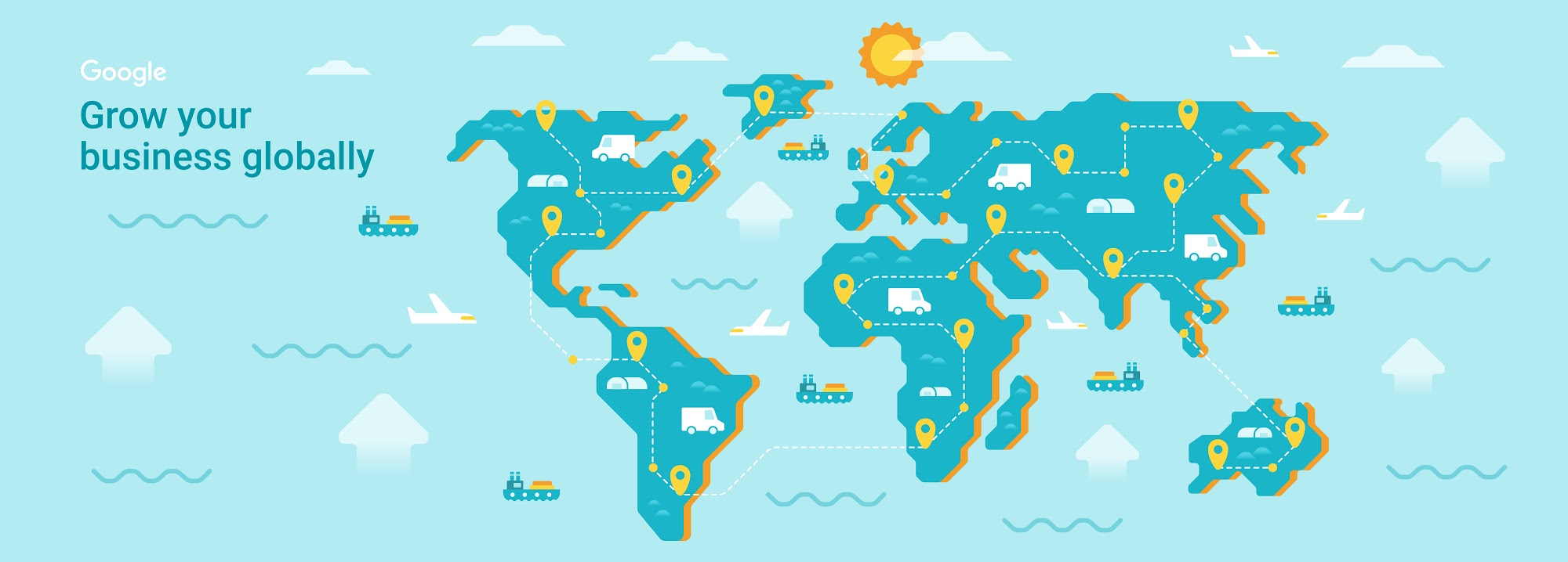 how to grow your business internationally