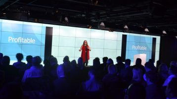 Grow Global At … Google London