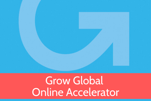 Grow Global Online Business Accelerator