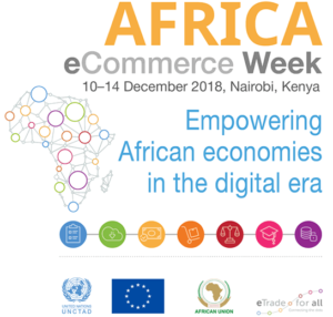 UNCTAD Africa E-commerce Week 2018