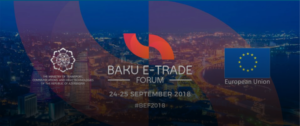Masterclass – Development of E-Trade Skills – Baku, Azerbaijan