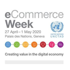 UNCTAD E-commerce Week 2020