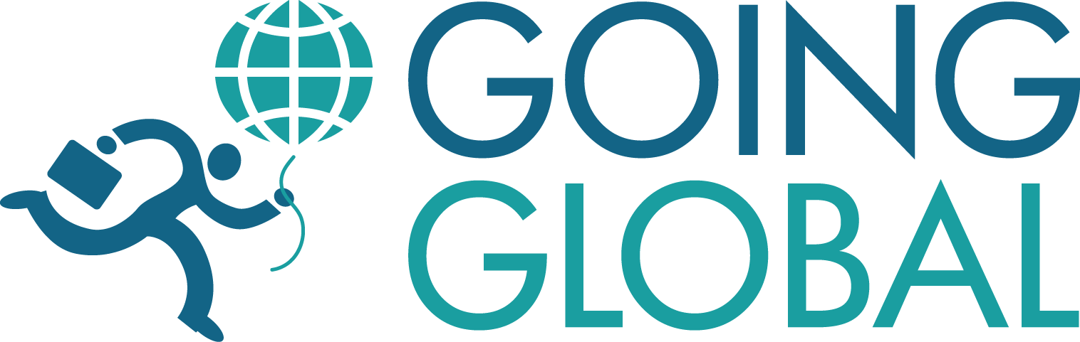 Going Global Live Show London 2018