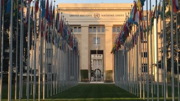 Grow Global At … UN Geneva