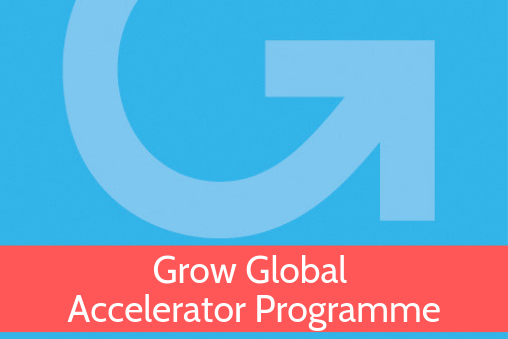 Grow Global Accelerator Programme from Grow Global