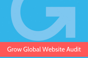 Grow Global Website Audit