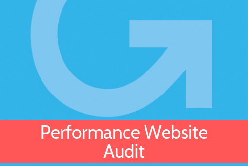 Performance Website Audit from Grow Global