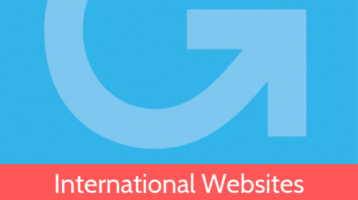 International Websites from Grow Global